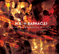 Barnacles - Air Skin Digger